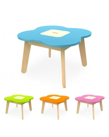 Játszóasztalok TI Simple Játszóasztal