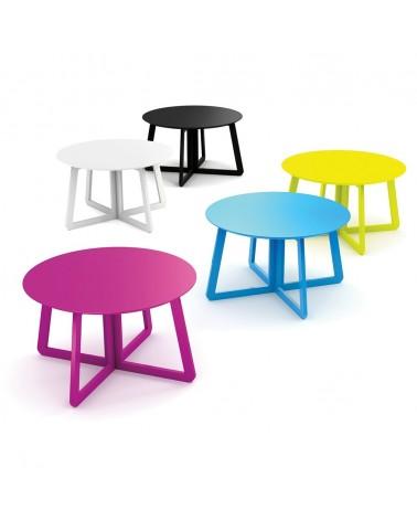 TI Beep gyerek kisasztal különböző színekben