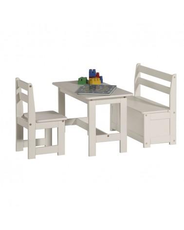 Játszóasztalok PI Kisasztal gyerekbútor
