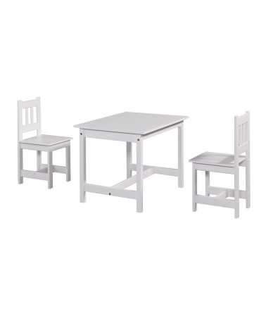 Játszóasztalok PI Junior asztal gyerekbútor