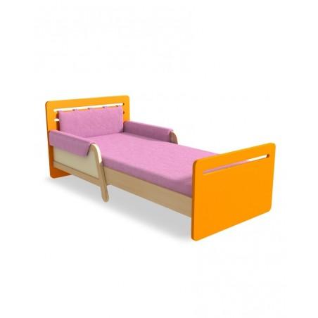 TI Simple Kihúzható ágy 90 x 165-205