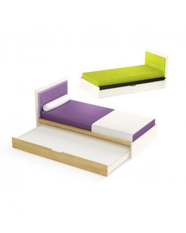 TI Frame gyerek ágy különböző színekben 100 x 200 cm