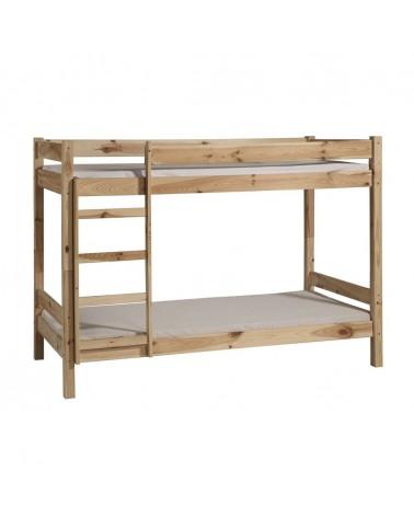 Emeletes ágyak PI Emeletes ágy 200 x 90 cm gyerekágy