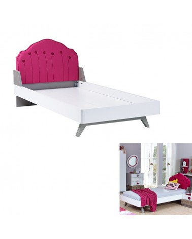 Gyerek ágyak AM Sweet gyerekágy 100x200 cm vagy 120x200 cm