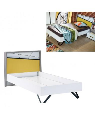 Gyerek ágyak AM Vektor gyerekágy 100x200 cm vagy 120x200 cm