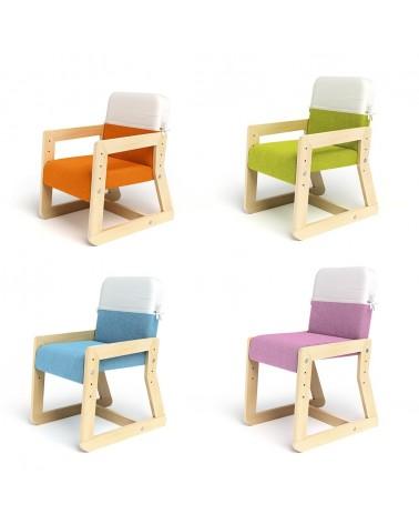 Gyerekszékek TI Simple állítható magasságú szék