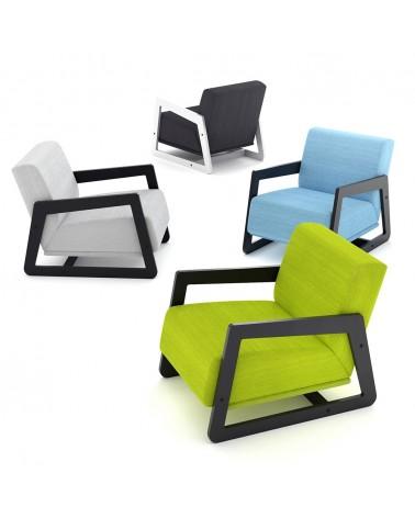 TI Beep gyerek fotel különböző színekben