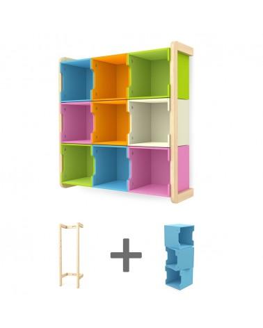 TI Simple Tároló dobozok