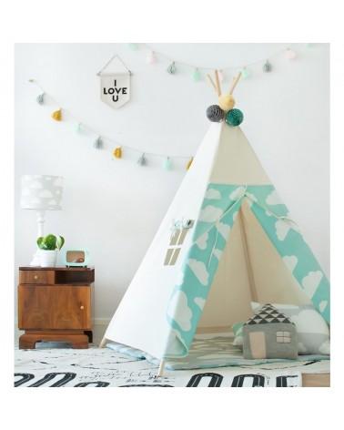LC Felhős sátor gyerekeknek