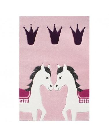LE Horse Circus minőségi gyerekszőnyeg 120x180