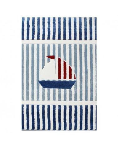 Gyerekszoba Szőnyegek LE A nyílt tengeren IX.- minőségi gyerekszőnyeg