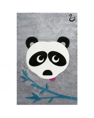 Gyerekszoba Szőnyegek LE Panda minőségi gyerekszőnyeg 120x180