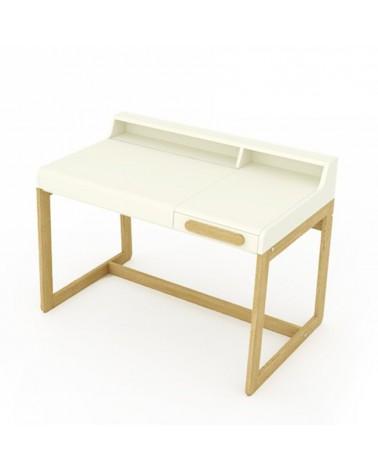 TI First Íróasztal 1 fiókos gyerekbútor
