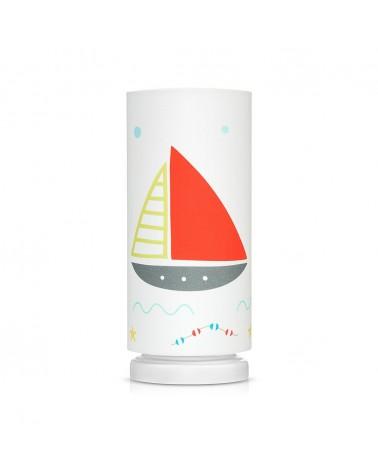 Éjjeli lámpa LC éjjeli lámpa tengeri kaland kollekció