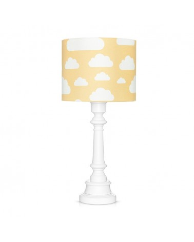 Álló lámpa LC asztali lámpa mustár kollekció