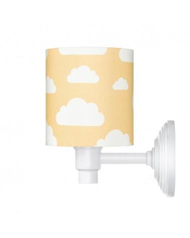 Fali lámpa LC Falilámpa mustár kollekció