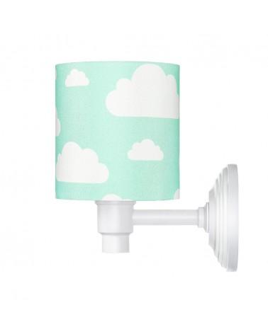 Fali lámpa LC Falilámpa menta kollekció