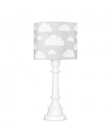 Álló lámpa LC asztali lámpa szürke kollekció