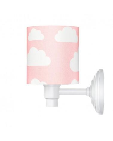 LC Falilámpa rózsaszín kollekció