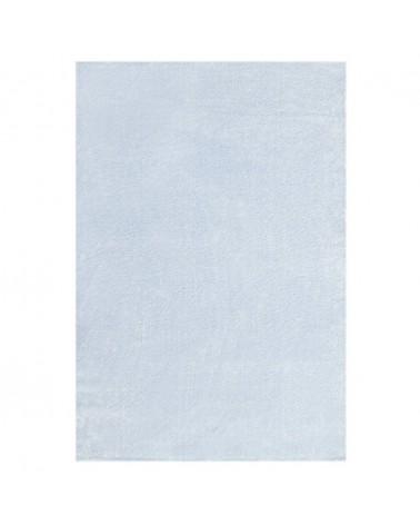 Gyerekszoba Szőnyegek LE Simple - kék színben - minőségi gyerekszőnyeg