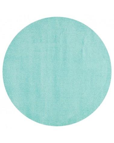 LE Simple kör szőnyeg - Menta Színben - Minőségi Gyerekszőnyeg