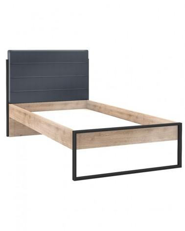 Gyerek ágyak AM Irony gyerekágy 100x200 cm vagy 120x200 cm
