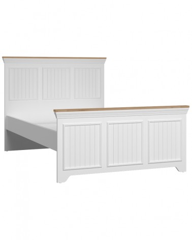 Gyerek ágyak AM Monte gyerekágy 100x200 vagy 120x200 cm