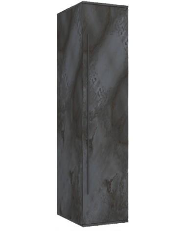 Ruhásszekrény, Gardrob AM harmony 1 ajtós ruhásszekrény