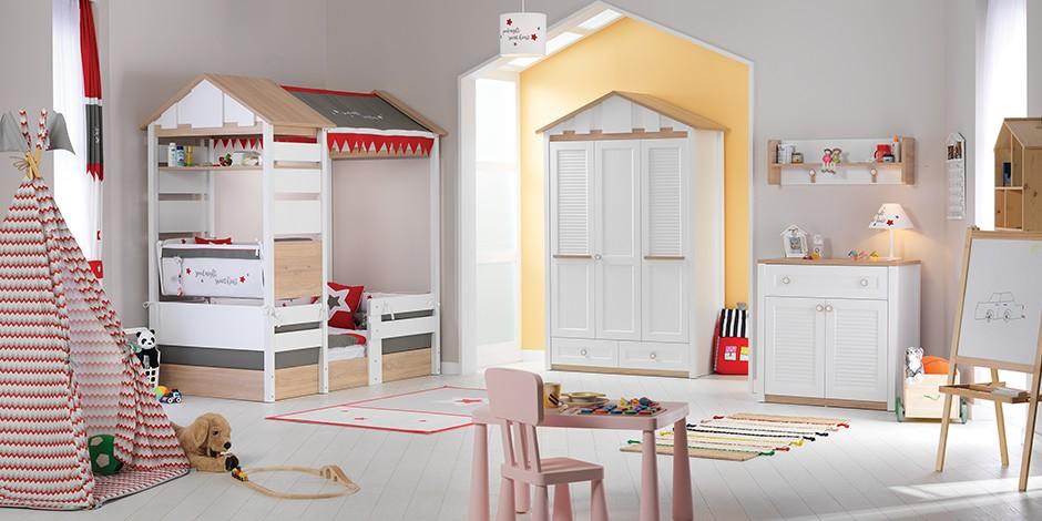 Babaszobák - A legkisebbeknek AM Loft babaszoba