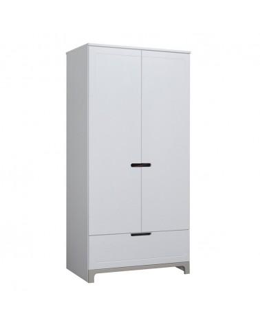 PI Mini 2 ajtós ruhásszekrény gyerekbútor